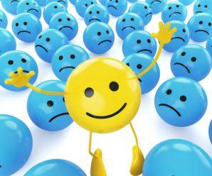 Мислення оптимiста
