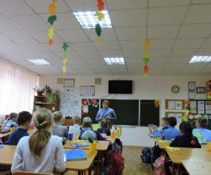 Впровадження програми «Культура взаємин»  в молодшій та середній школі