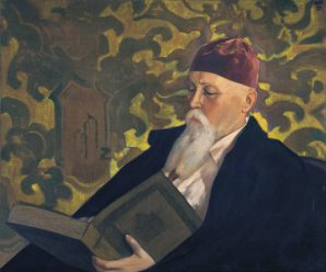 Вклад Николая Константиновича Рериха в мировую культуру
