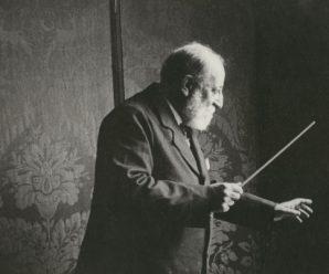До 100-річчя з дня смерті Каміля Сен-Санса (1825-1921 р. р.)